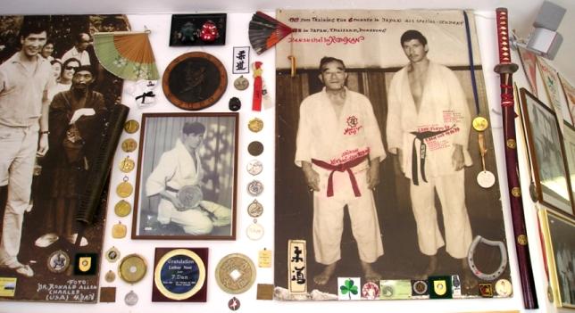 Judo Welt Museum Judo Museum Alles Aus Der Welt Des Judo